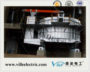 Ferro-Alloy Refining Furnace Electric Arc Furnace pictures & photos