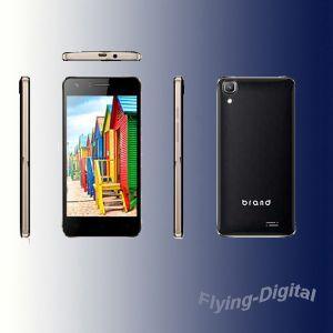 Mtk6582 Quad Core Smartphone (T66)
