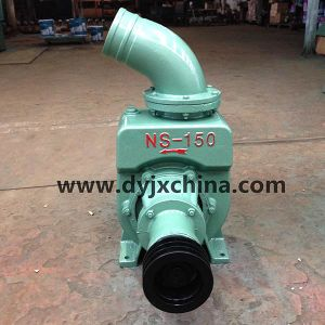 150mm (6 inch) Water Pump, Self-Priming Water Pump pictures & photos