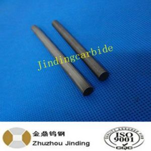 Customized Soid Tungsten Carbide Rod pictures & photos
