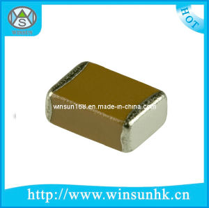 High Quality Multilayer Ceramic Chip Capacitor with 2220 (5750) Size