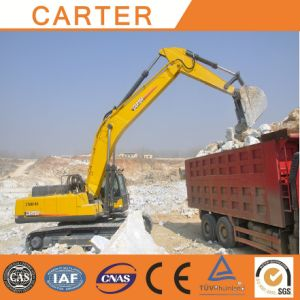 CT460-8A (46t) Multifunctionheavy Duty Crawler Hydraulic Backhoe Excavator pictures & photos
