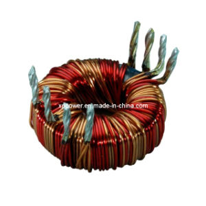 RoHS/UL/ISO Active Pfc Toroidal Choke Coil Power Inductor (XP-PFC1402) pictures & photos