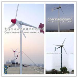 Wind Turbine Generator (HF6.0-5000W)