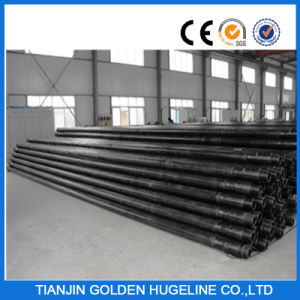 API 5L Gr. B 3PE Seamless Steel Pipe pictures & photos