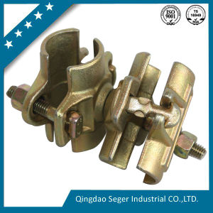 Forged Italian Type Swivel Coupler pictures & photos
