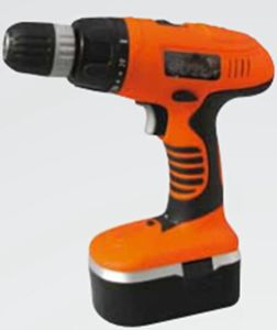 12-18V High Quality Cordless Drill 30 pictures & photos