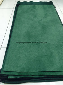 Planting Geobag for Slope Protection pictures & photos