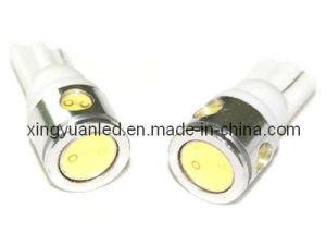 T10 LED Auto Lamp Light (T10-WG-2.5W)