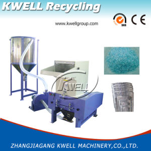 Plastic Crusher/Plastic Recycling Crusher Machine/Shredder pictures & photos