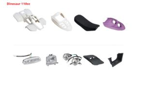 ATV Spare Parts Motorcycle Plastic Parts (ATVP-03)