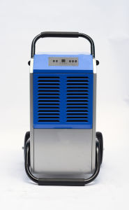 90L/Day Portable Industrial Use Dehumidifier with Water Pump or Hour Counter pictures & photos