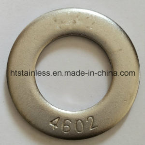 2.4602 Hastelloy C22 N06022 Stud Bolt pictures & photos