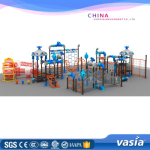 Students School Playground Climbing Equipment Outdoor Palyground pictures & photos