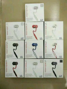 in-Ear Wired Only Urbeats Wireless Headphone pictures & photos