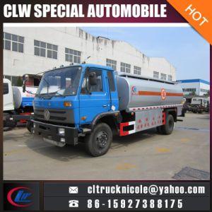 10cbm Oil/Petrol/Gasoline/Diesel Storage Tank Truck pictures & photos