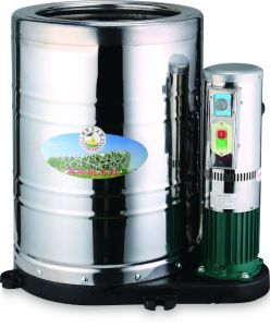 Special Laundry Dewatering Machine Hydro Extractor Spinning Dry Machine pictures & photos