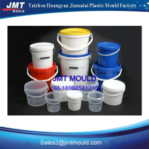 Plastic Injection Ice Cteam Container Mould pictures & photos