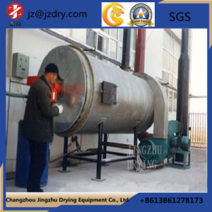 Horizontal Type Oil Combustion Hot Air Furnace pictures & photos