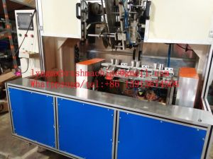 Automatic CNC 5 Axis Brush Machine pictures & photos