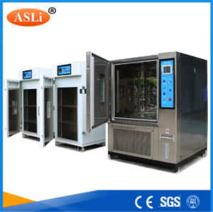 Temperature Humidity Testing Machine / Controlled Temperature Test System pictures & photos
