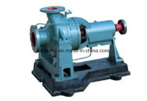 Hpk Series Water Stainless Steel Pumps pictures & photos