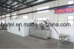 China The Best Cereal Bars (Oatmeal) Chocolate Production Line pictures & photos