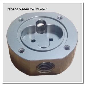 Custom Design CNC Machining Aluminum Parts pictures & photos