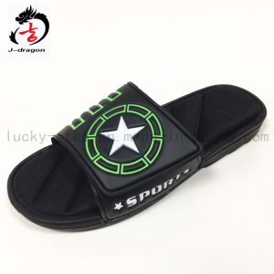 Famous Design Comfortable EVA Men Slippers pictures & photos