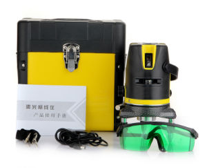 Multi Line Laser Level pictures & photos