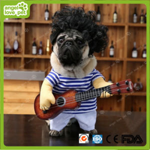 Pet Funny Clothes Pet Dress up Product pictures & photos