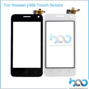 Mobile Phone Display Touch Screen Panel for Huawei Y360 Digitizer pictures & photos