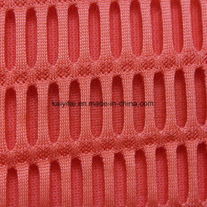 100% Polyester Air Mesh Fabric for Shoes pictures & photos