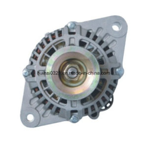Auto Alternator for Mitsubishi 4D33, 12602, Me37620, A3tn5188, 24V 45A pictures & photos