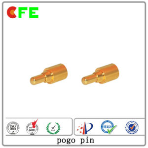 Customized SMT Spring Loaded Brass Pogo Pin pictures & photos