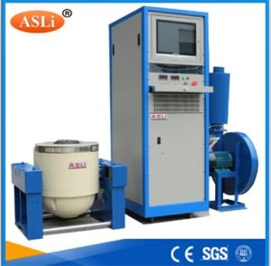 High Frequency Vibration Testing Machine for Military Industrial Armoury pictures & photos