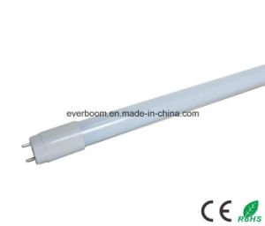 18W Glass Cover SMD2835 T8 LED Tube (EGT8F18) pictures & photos