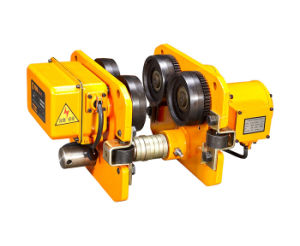Electrical Trolley for Electric Chain Hoist pictures & photos