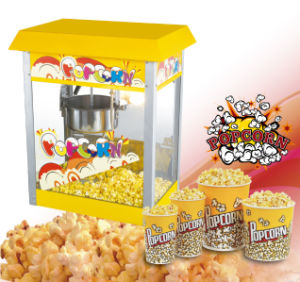 Commercial Popcorn Machine Price pictures & photos