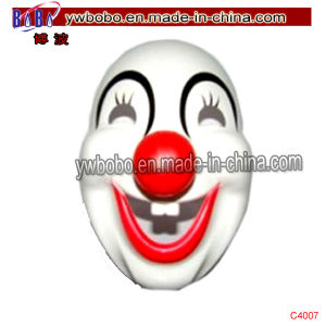 Party Items Clown Masks Halloween Costume Business Gift (C4007) pictures & photos