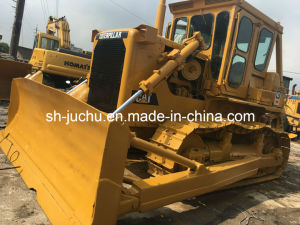 Used Cat D8k Bulldozer with Ripper /Caterpillar Second Hand Dozer D6d D6g D7g D8k with Winch pictures & photos