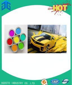 Plastic Paint for Car Interior pictures & photos