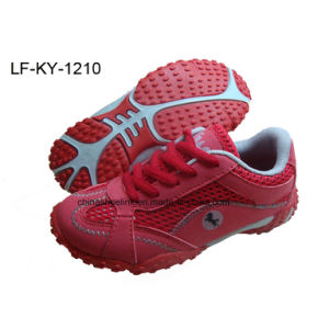 Child Sport Casual Shoes Sneakers pictures & photos
