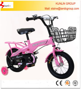 Girl City Bike Fit for 3 Years Children pictures & photos