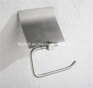 Most Popular Stainless Steel Bathroom Accessory Toilet Paper Holder (Ymt-2603) pictures & photos