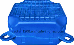 Wholesale HDPE Blue Economical Floating Dock pictures & photos
