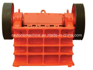 Jaw Crusher, Crusher, Stone Crusher for Sale, with The Best Quality pictures & photos