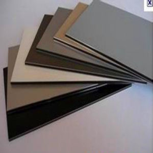 Kepcoe530-2 Fire Rated LDPE for ACP pictures & photos