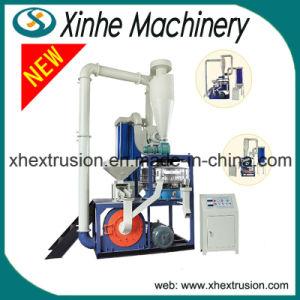 Mf-500 Pulverizer /PVC Milling Machine/Plastic Gringing Machine/PE Plastic Miller