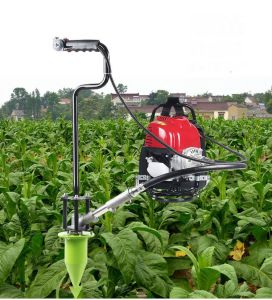 Tabacco Planter Tabacco Planting Machine pictures & photos